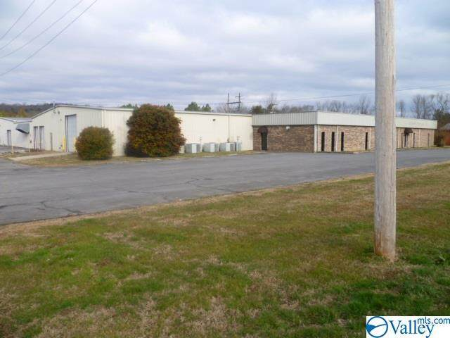 2106 Airport Road - Photo 1