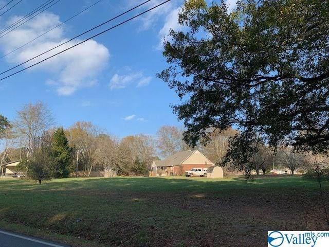 South Broad Street, Albertville, AL 35950 (MLS #1774440) :: LocAL Realty