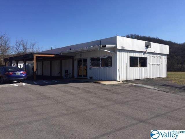 2500 Huntsville Highway - Photo 1