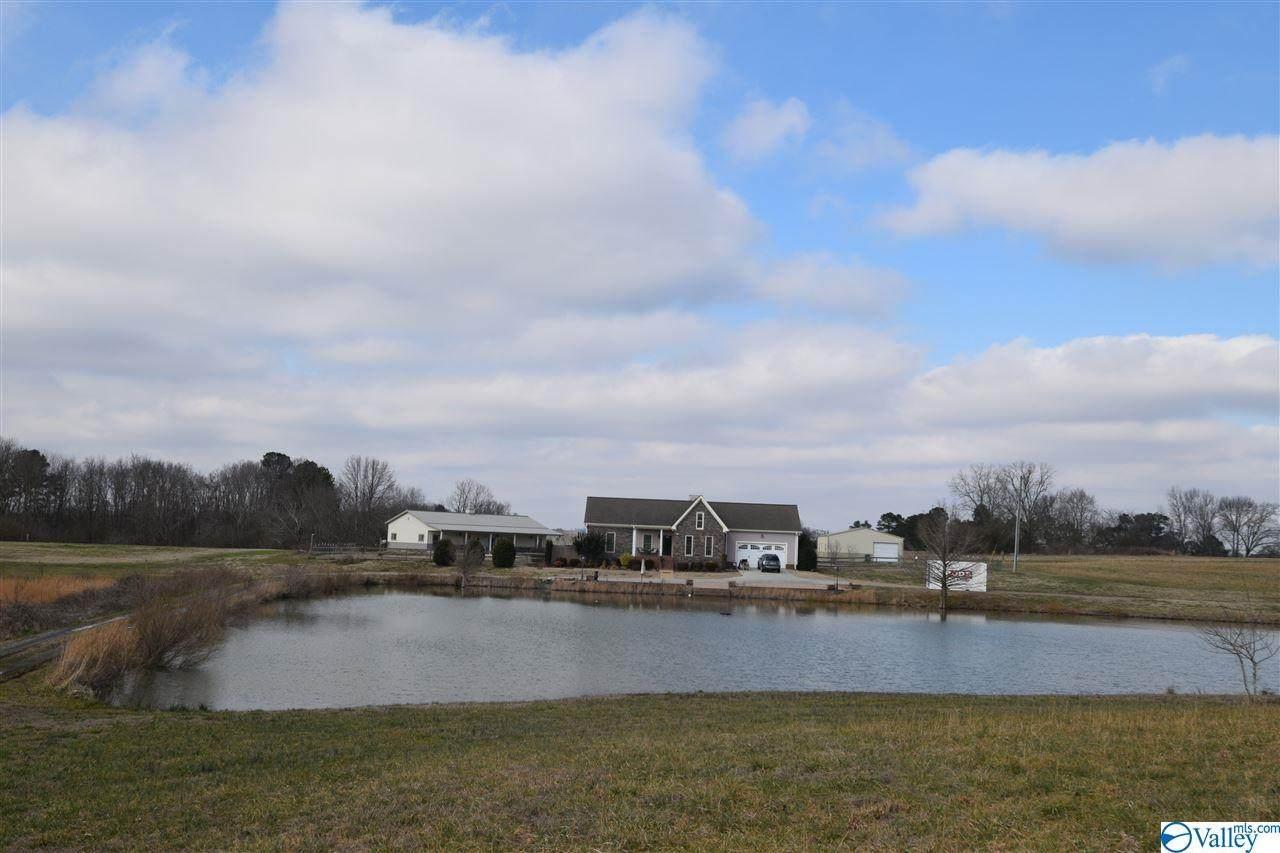 2484 Welcome Home Church Road - Photo 1