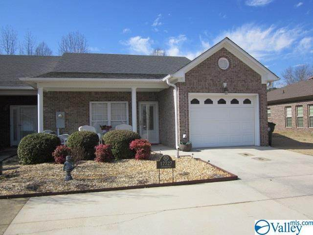 17727 Antlers Pass, Athens, AL 35611 (MLS #1774885) :: Legend Realty