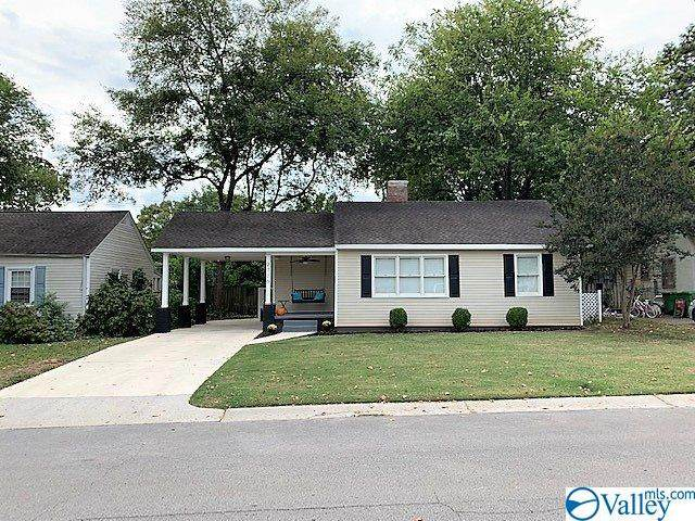 2710 Overton Road - Photo 1