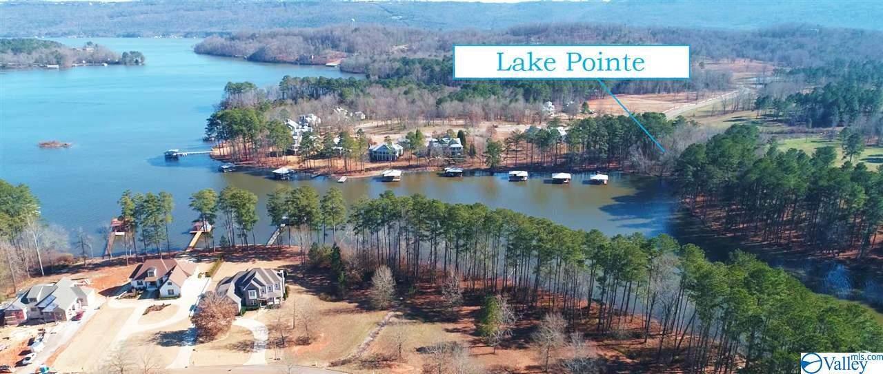 Lot 2 Lake Pointe Circle - Photo 1