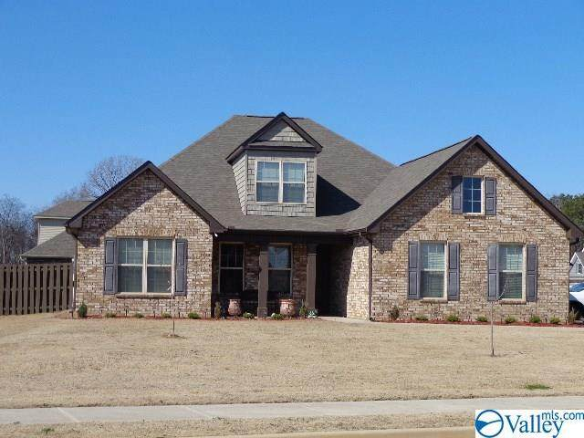 196 Willow Bank Circle, Decatur, AL 35603 (MLS #1775284) :: MarMac Real Estate