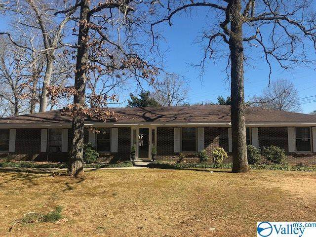 100 Cascade Drive, Athens, AL 35611 (MLS #1775290) :: RE/MAX Distinctive | Lowrey Team