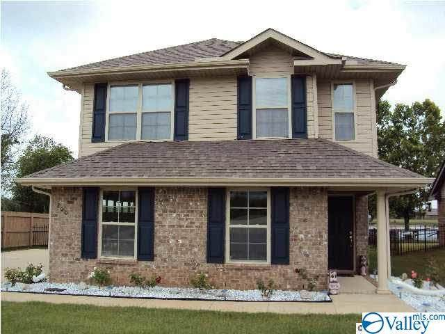 15920 Trey Hughes Drive, Harvest, AL 35749 (MLS #1775317) :: Coldwell Banker of the Valley