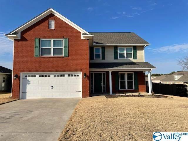 2500 Quail Ridge Lane, Huntsville, AL 35803 (MLS #1775385) :: LocAL Realty