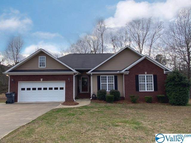 1186 Castle Drive, Southside, AL 35907 (MLS #1775639) :: Coldwell Banker of the Valley