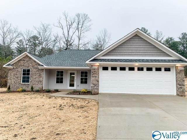 832 Marjorie Circle, Gadsden, AL 35904 (MLS #1775645) :: Legend Realty