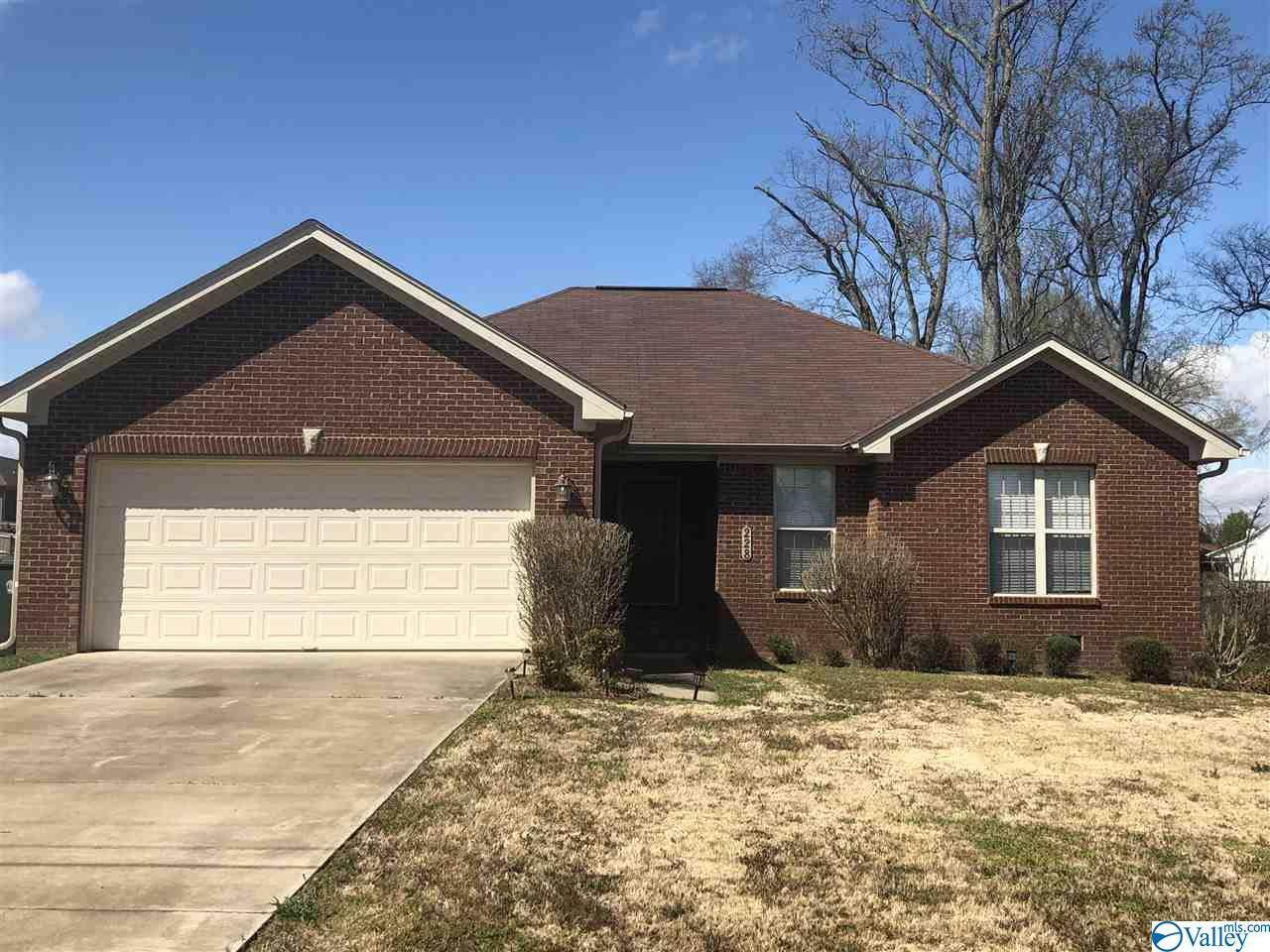 228 Tanner Point Drive - Photo 1