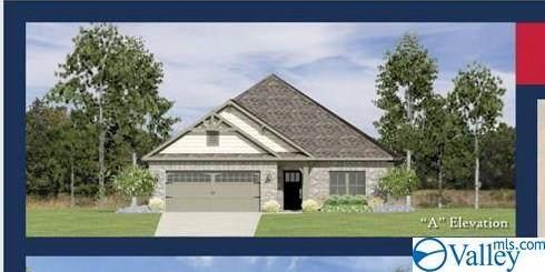 29970 Copperpenny Drive, Harvest, AL 35749 (MLS #1775916) :: MarMac Real Estate
