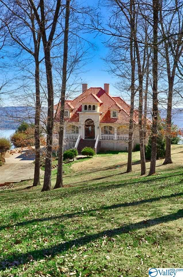 1321 Cardessa Lane, Grant, AL 35747 (MLS #1775985) :: MarMac Real Estate