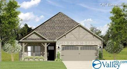 15427 Ironcrest Drive, Harvest, AL 35749 (MLS #1775991) :: MarMac Real Estate