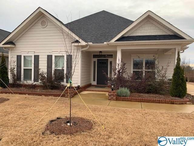 1141 Towne Creek Place, Huntsville, AL 35806 (MLS #1776081) :: Legend Realty