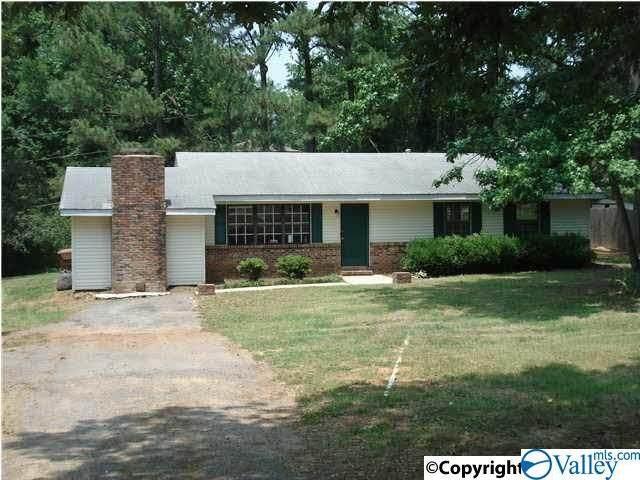 1617 Woodview Drive, Hartselle, AL 35640 (MLS #1776428) :: Southern Shade Realty