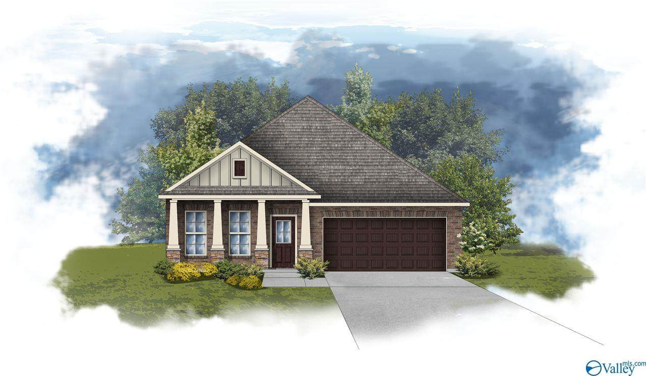 27548 Harvest Road - Photo 1