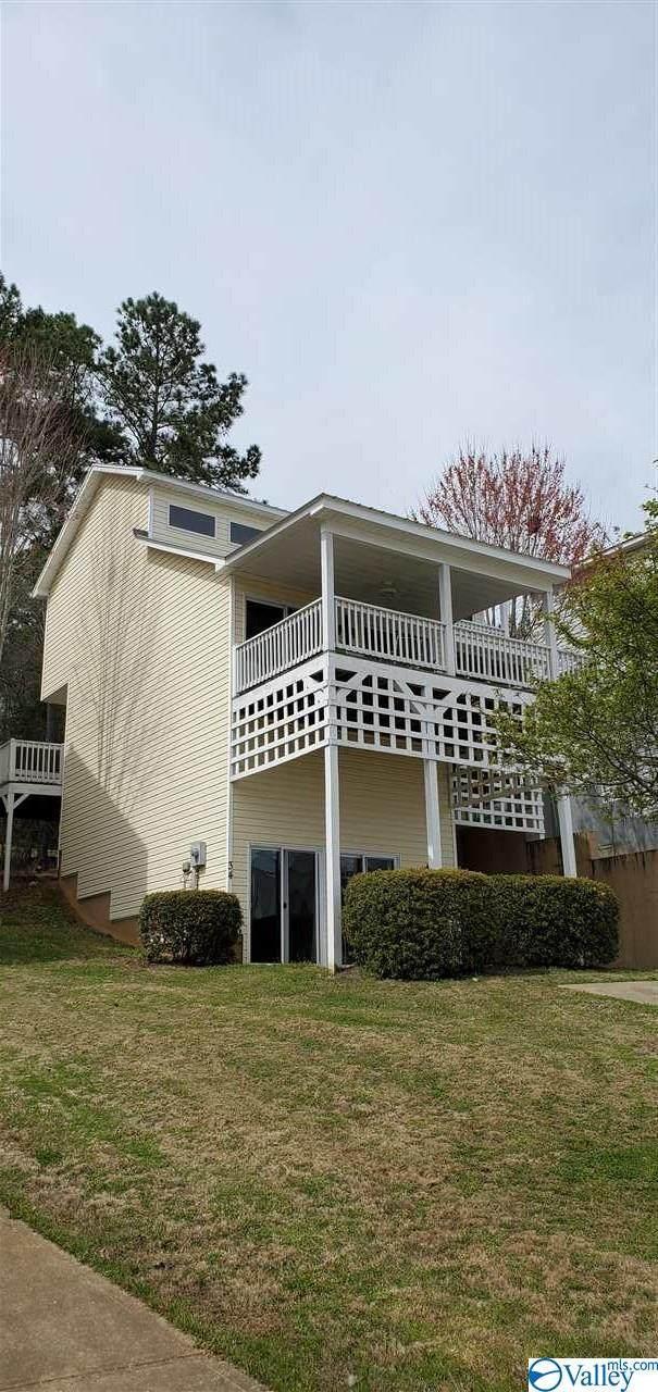 4480 County Road 44 #34, Leesburg, AL 35983 (MLS #1777237) :: Green Real Estate