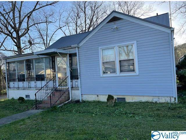 309 Chester Street, Gadsden, AL 35904 (MLS #1777379) :: Southern Shade Realty