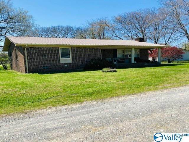 3 Old Gin Road, Flintville, TN 37335 (MLS #1778443) :: Coldwell Banker of the Valley