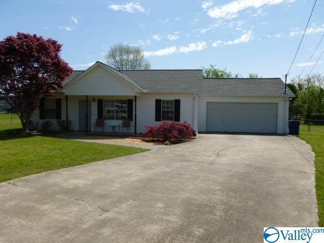 101 Prairie Lane, Boaz, AL 35957 (MLS #1778685) :: MarMac Real Estate