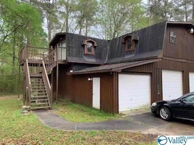 6200 Mcville Road, Albertville, AL 35951 (MLS #1778698) :: Southern Shade Realty