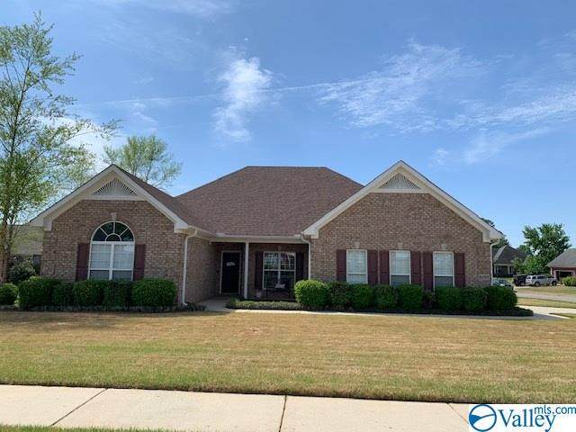 16018 Silky Drive, Harvest, AL 35749 (MLS #1778789) :: RE/MAX Distinctive | Lowrey Team