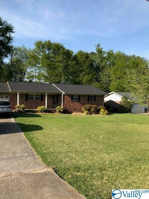 107 Larkwood Circle, Rainbow City, AL 35906 (MLS #1778798) :: MarMac Real Estate