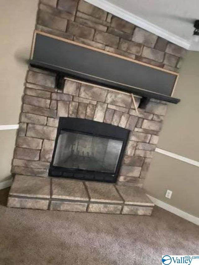 1084 Pine Mountain Road, Remlap, AL 35133 (MLS #1779052) :: MarMac Real Estate