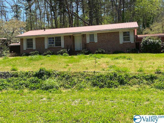 37776 County Road 49, Piedmont, AL 36272 (MLS #1779226) :: RE/MAX Unlimited