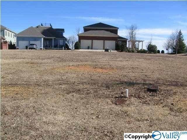 3 Royal Troon Drive, Huntsville, AL 35802 (MLS #1779654) :: MarMac Real Estate