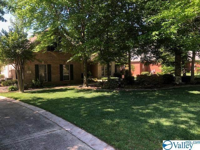 112 Vaughnwood Trace, Huntsville, AL 35806 (MLS #1780263) :: Dream Big Home Team | Keller Williams