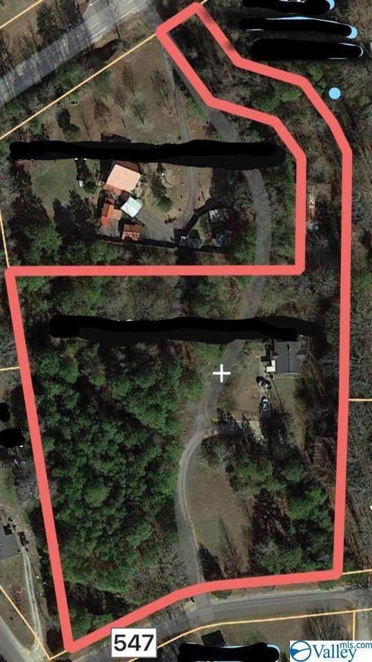 41 County Road 547, Trinity, AL 35673 (MLS #1780459) :: MarMac Real Estate