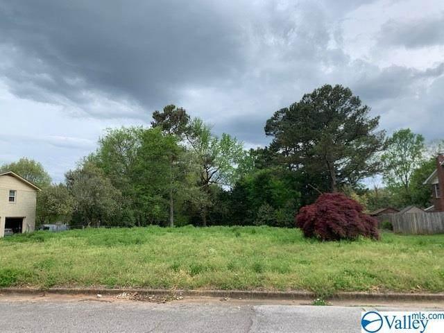 7607 Chadwell Road, Huntsville, AL 35802 (MLS #1780473) :: MarMac Real Estate