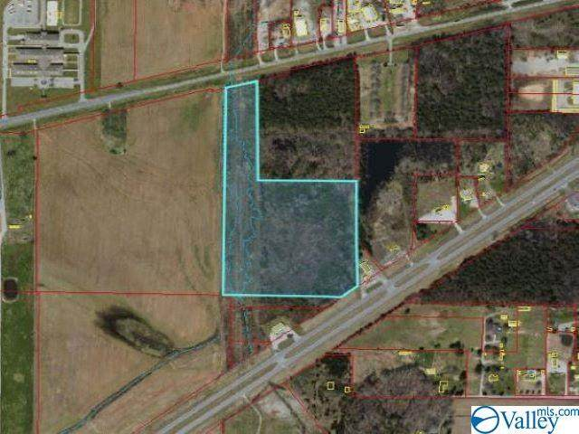 00 Old Highway 24, Trinity, AL 35673 (MLS #1780561) :: LocAL Realty