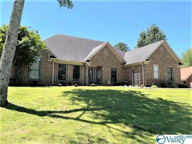 123 Antebellum Drive, Meridianville, AL 35759 (MLS #1780661) :: RE/MAX Distinctive | Lowrey Team
