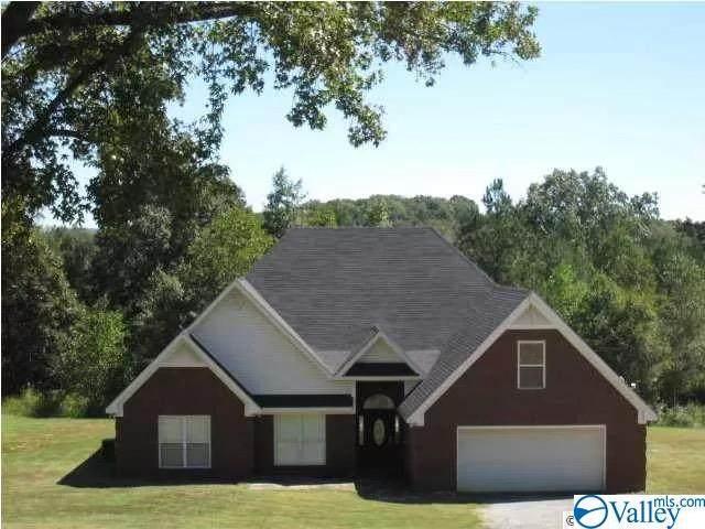2243 Antioch Road, Somerville, AL 35670 (MLS #1780670) :: MarMac Real Estate