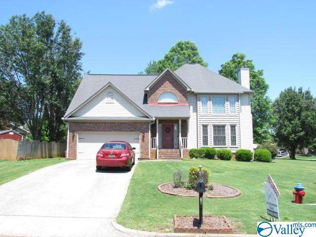 204 Pebble Brook Drive, Madison, AL 35758 (MLS #1780676) :: RE/MAX Distinctive | Lowrey Team