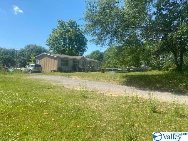 1602 Kirby Bridge Road, Danville, AL 35619 (MLS #1780685) :: Legend Realty