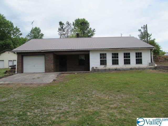 457 Baker Road, Albertville, AL 35951 (MLS #1780793) :: RE/MAX Distinctive | Lowrey Team