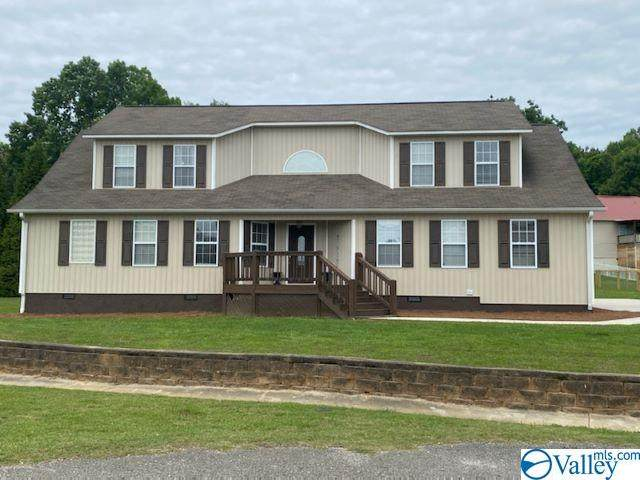 116 Obrian Circle, Guntersville, AL 35976 (MLS #1780923) :: Dream Big Home Team | Keller Williams