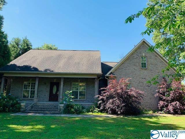 1460 Holiday Shores Road, Scottsboro, AL 35769 (MLS #1781081) :: Green Real Estate