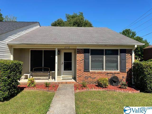 2172 Westbury Court Sw, Decatur, AL 35603 (MLS #1781306) :: RE/MAX Distinctive | Lowrey Team