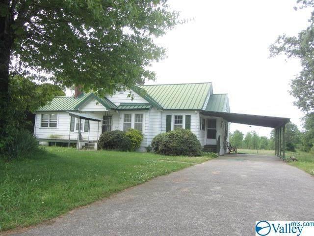 00 Chavies Road, Rainsville, AL 35986 (MLS #1781344) :: RE/MAX Unlimited