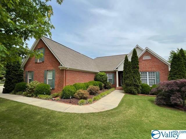 Madison, AL 35756 :: Green Real Estate