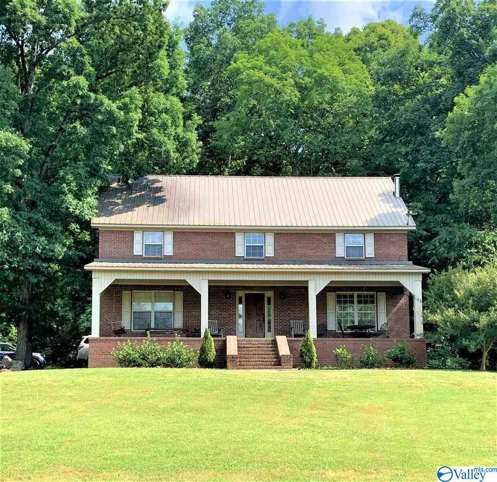 741 Peck Hollow Road - Photo 1