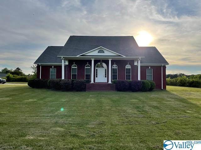 20235 Old Elkmont Road, Athens, AL 35614 (MLS #1782595) :: Green Real Estate