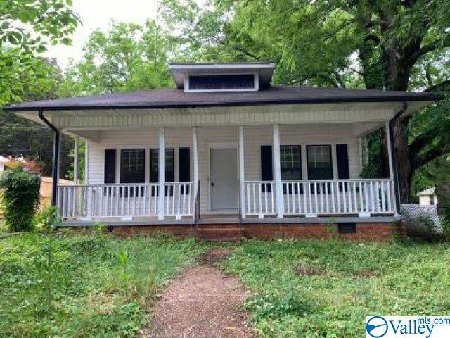 409 S Conner Street, Florence, AL 35630 (MLS #1782610) :: MarMac Real Estate
