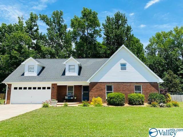 130 Lovvorn Lane, Huntsville, AL 35806 (MLS #1782855) :: RE/MAX Unlimited