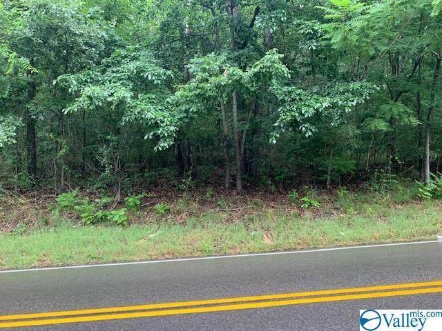 4169 Alabama Highway 227, Guntersville, AL 35976 (MLS #1783112) :: Amanda Howard Sotheby's International Realty