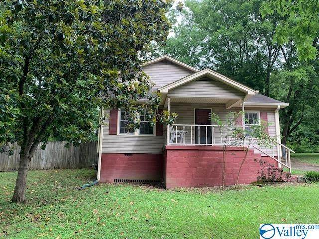 220 Mitchell Blvd, Gadsden, AL 35904 (MLS #1783279) :: Coldwell Banker of the Valley